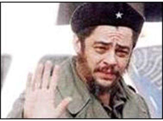 Che'nin aynısı